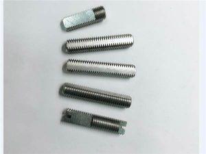 Cheap-Wholesale-titanium-legering machinale-part
