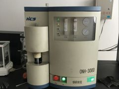 Micro-elementen analyse