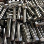 professionele a453 660 lichtmetalen bout voor groothandel