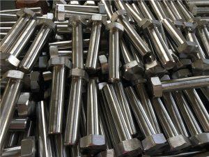 No.100 Professional A-286 lichtmetalen bout voor groothandel
