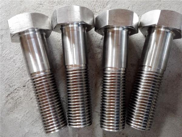 nitronic 50 xm-19 zeskantbout din931 uns s20910