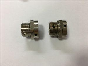 37-roestvrijstalen plug (zeskantkop) 304 (304L), 316 (316L)
