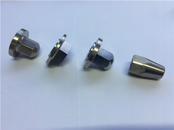 roestvrij staal niet standaard moer m6-m64 ss304 316 321