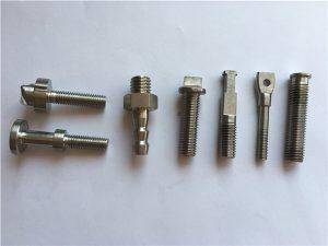 No.40-Titanium gouden CNC-machinefietsbout
