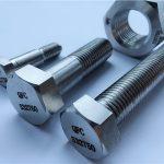 nikkellegering monel400 staal prijs per kg boutmoeren schroefbevestiging en2.4360