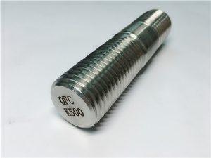 No.62-Monel K500 draadstang