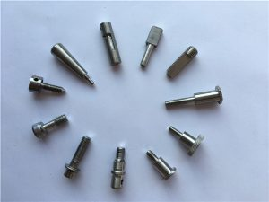 No.65-Titanium bevestigingsmiddelen asbout, Titanium Bike motorfiets bouten, Titanium legering onderdelen