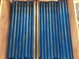 S32760 Roestvrij stalen bevestigingsmiddel (Zeron100, EN1.4501) volledig draadstang1