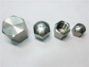 hete verkoop goede kwaliteit ontwerp op maat goed bevestigingsmiddel m30 lange zeskantkoppeling moer vervaardiging