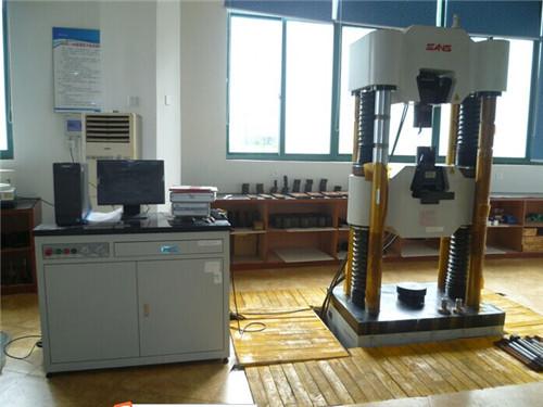 Universele testmachines